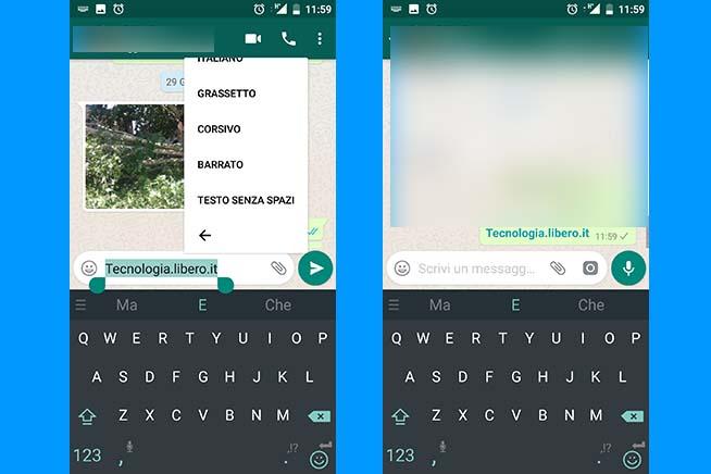 WhatsApp introduce la 'Night Mode' per le foto notturne