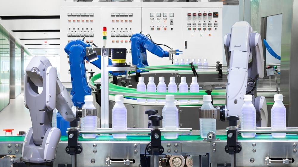 Industria 4.0, i possibili attacchi informatici contro robot connessi