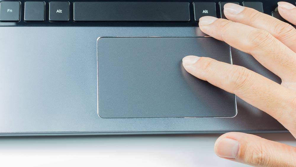 Come utilizzare le gesture con Windows 10