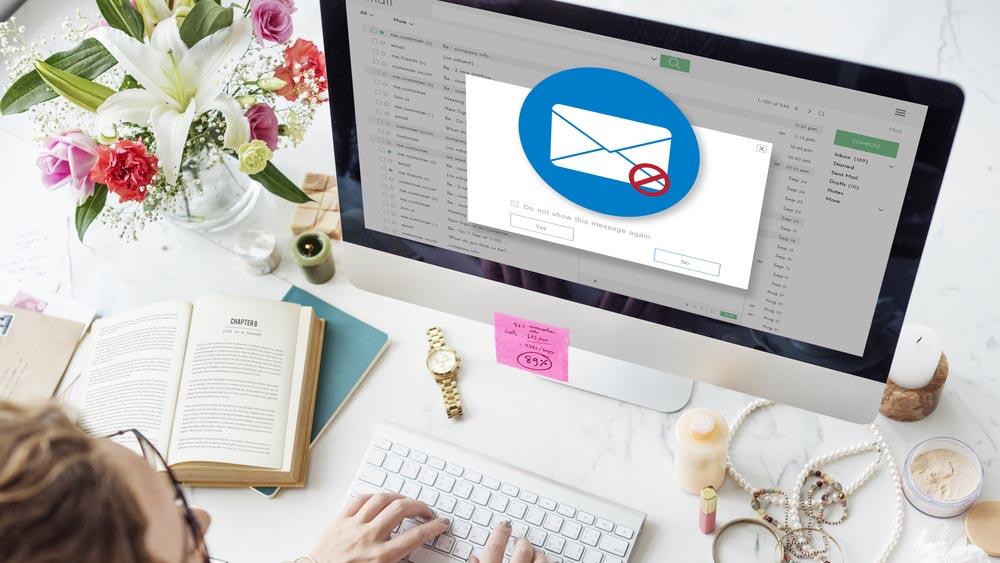 Pacco con truffa, la Polizia Postale mette in guardia dalle email spam