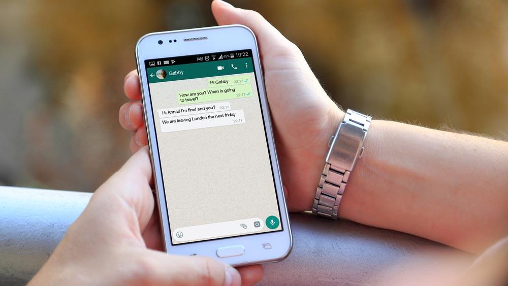 Come inviare un messaggio su WhatsApp senza aggiungere il contatto
