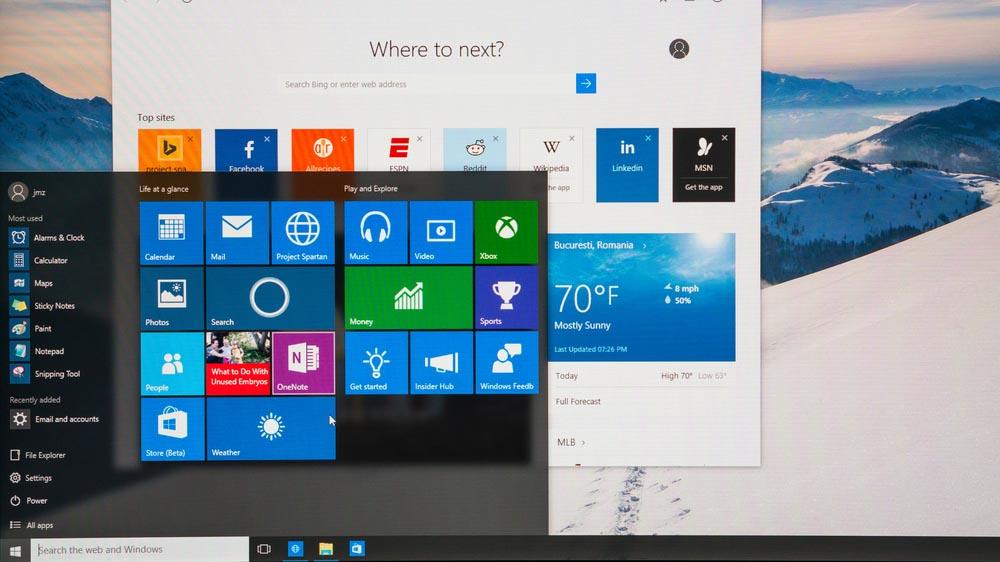 Come recuperare la password dell'account Microsoft da Windows 10