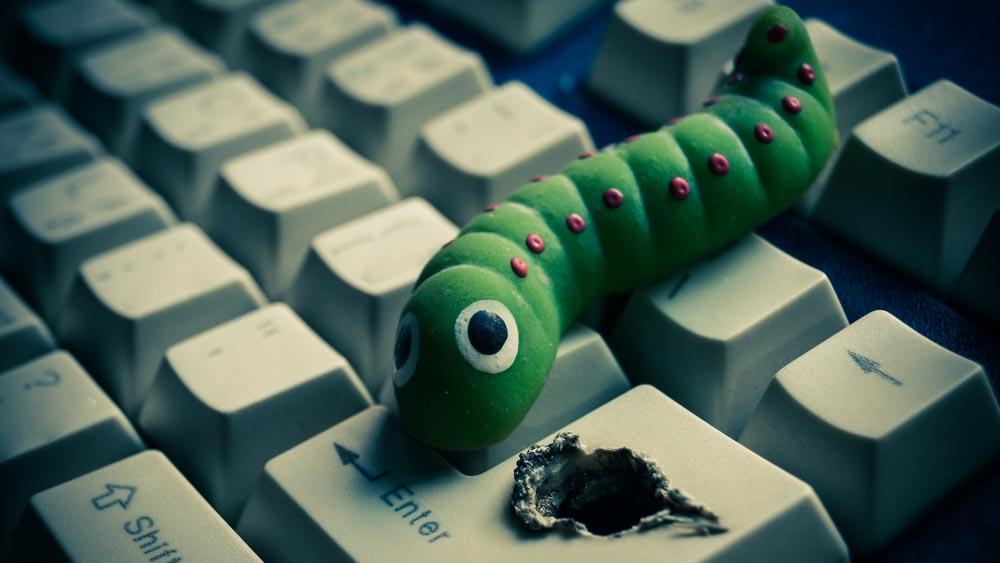Cosa sono i worm e come difendersi