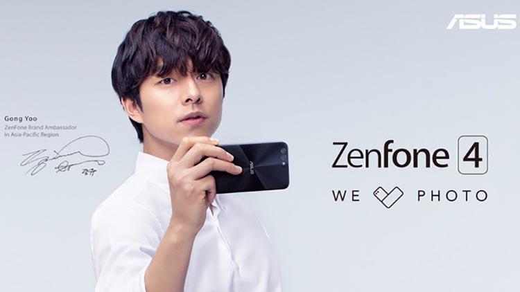 Asus ZenFone 4 in arrivo a settembre con Snapdragon 835