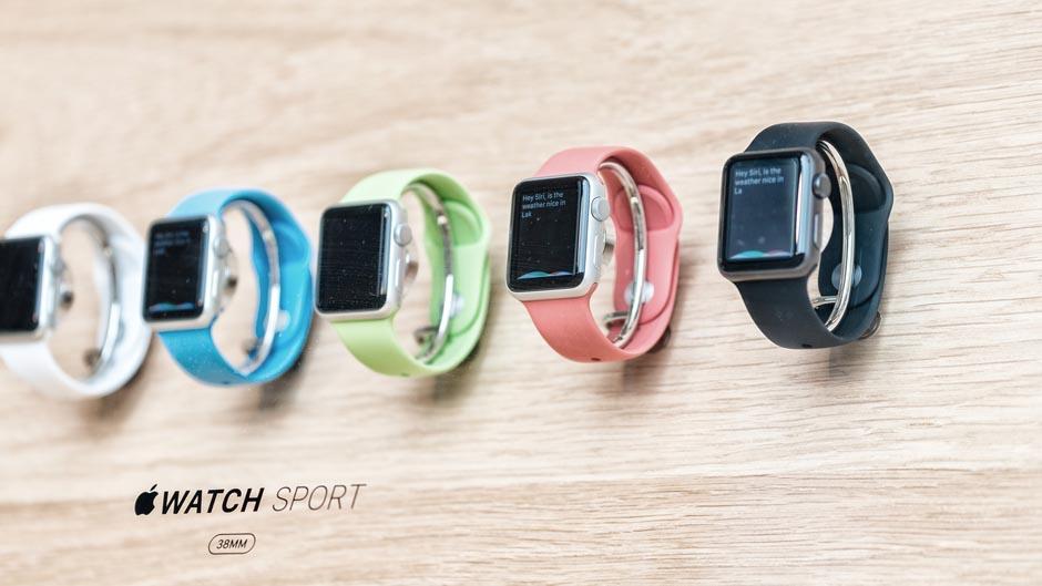 Apple Watch 3 arriva a settembre con lo stesso design