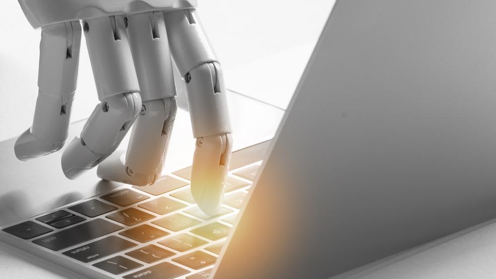 Aida, il robot-banchiere svedese che lavora senza sosta