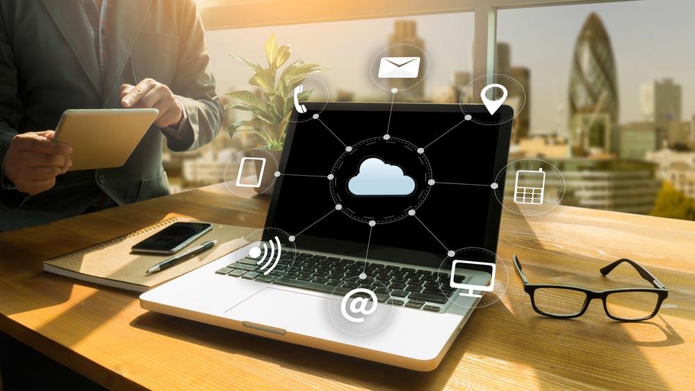 Il cloud nell'Industria 4.0: modelli e tipologie di servizio