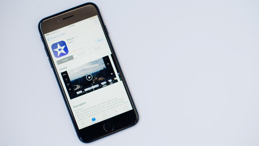 Come montare video professionali con gli smartphone