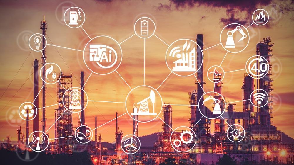 Le 5 tendenze che stimolano l'adozione dell'industria 4.0