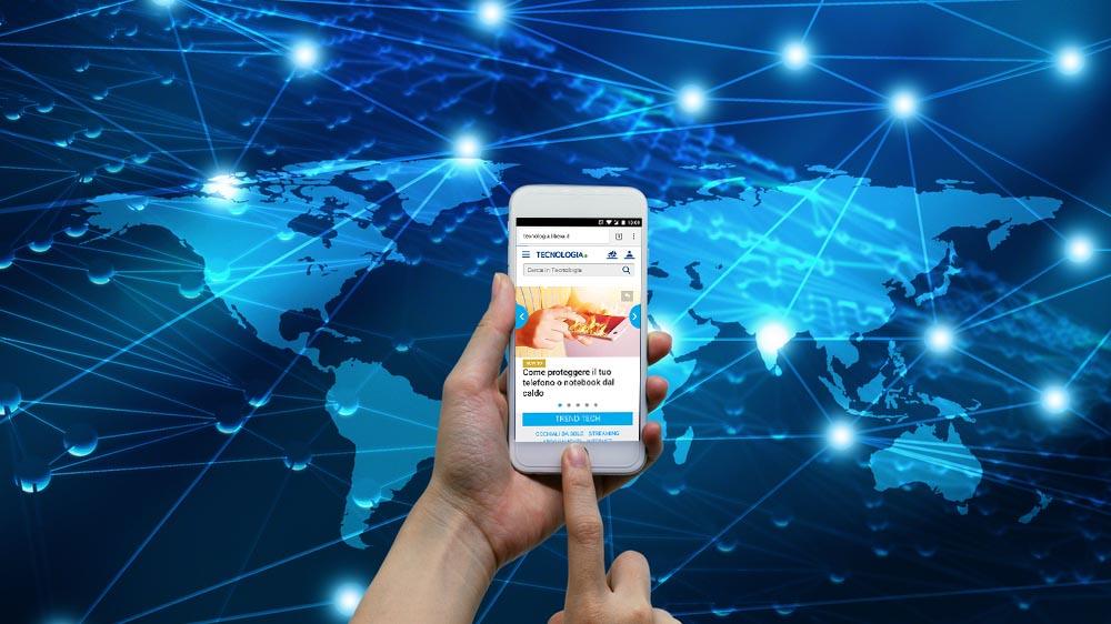 Come velocizzare Internet su smartphone Android