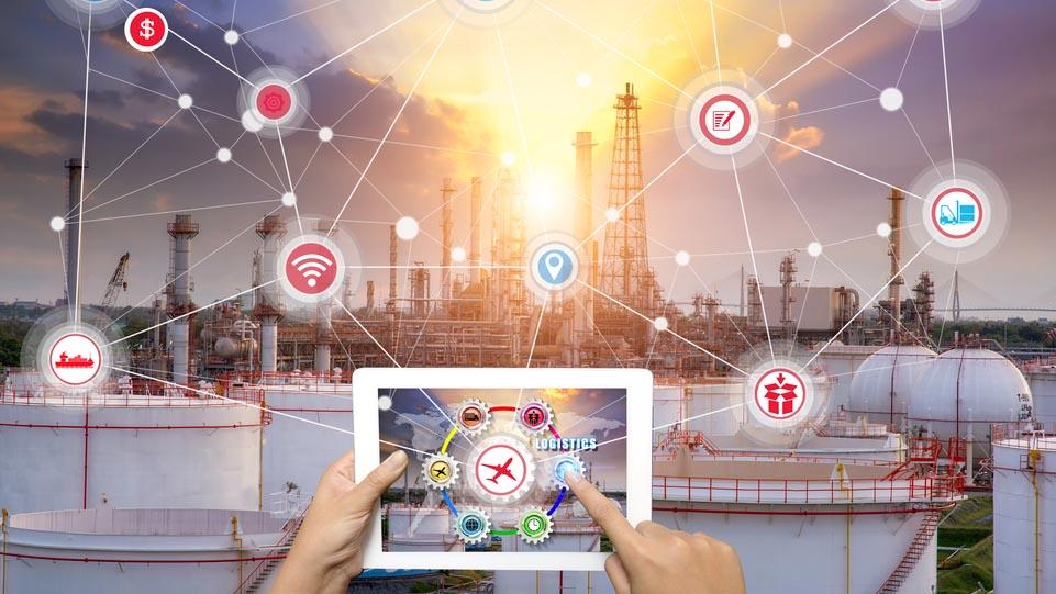 Internet of Things fondamentale per la trasformazione digitale