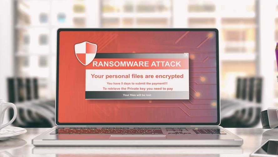 I ransomware evolvono: l'obiettivo diventa la distruzione dei dati