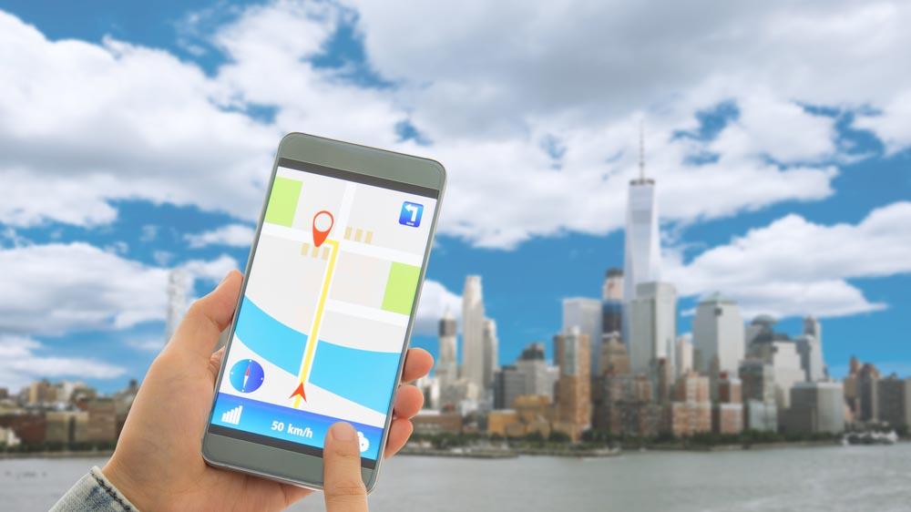 Che cos'è e come funziona il GPS
