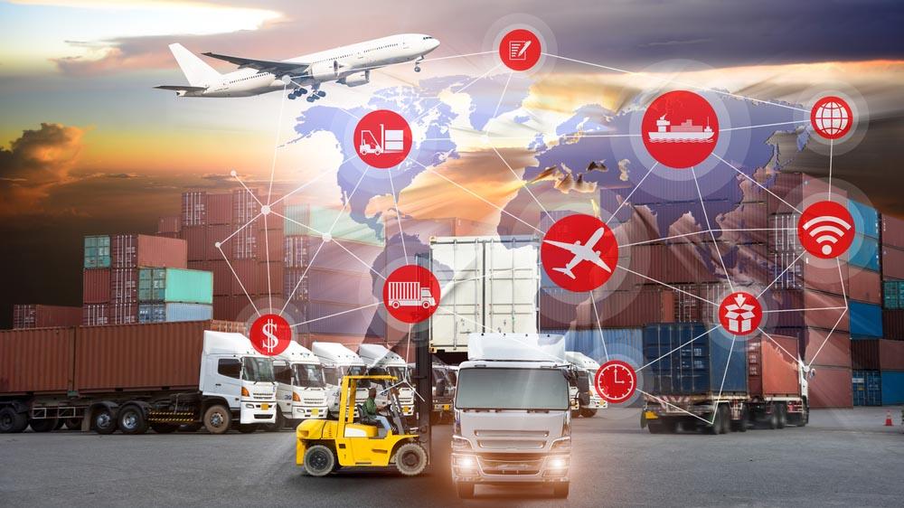 Gli 8 settori industriali più attivi nel campo dell'Internet of things