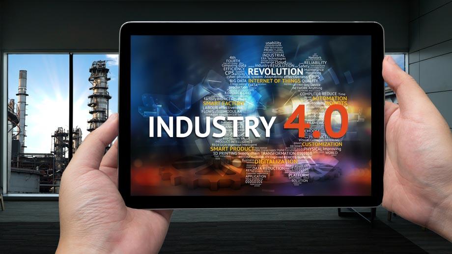 I trend tecnologici per il 2017 nel mondo dell'industria