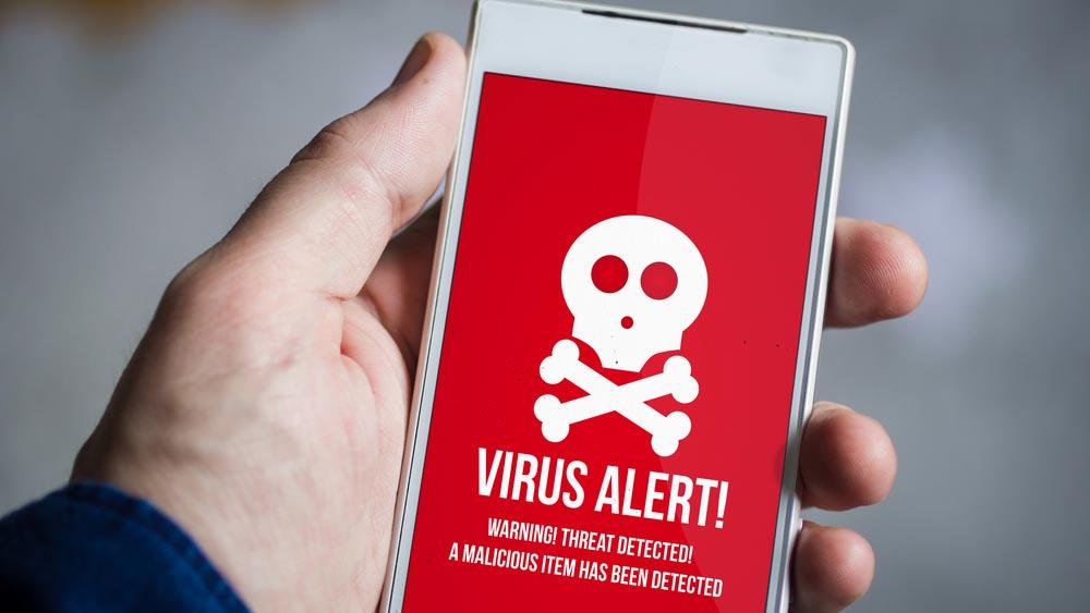 Alcuni smartphone Android arrivano sul mercato con un virus