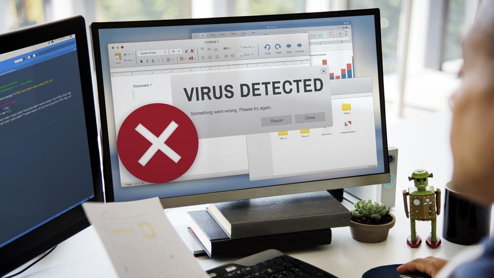 Come rimuovere i virus di Windows in modalità provvisoria