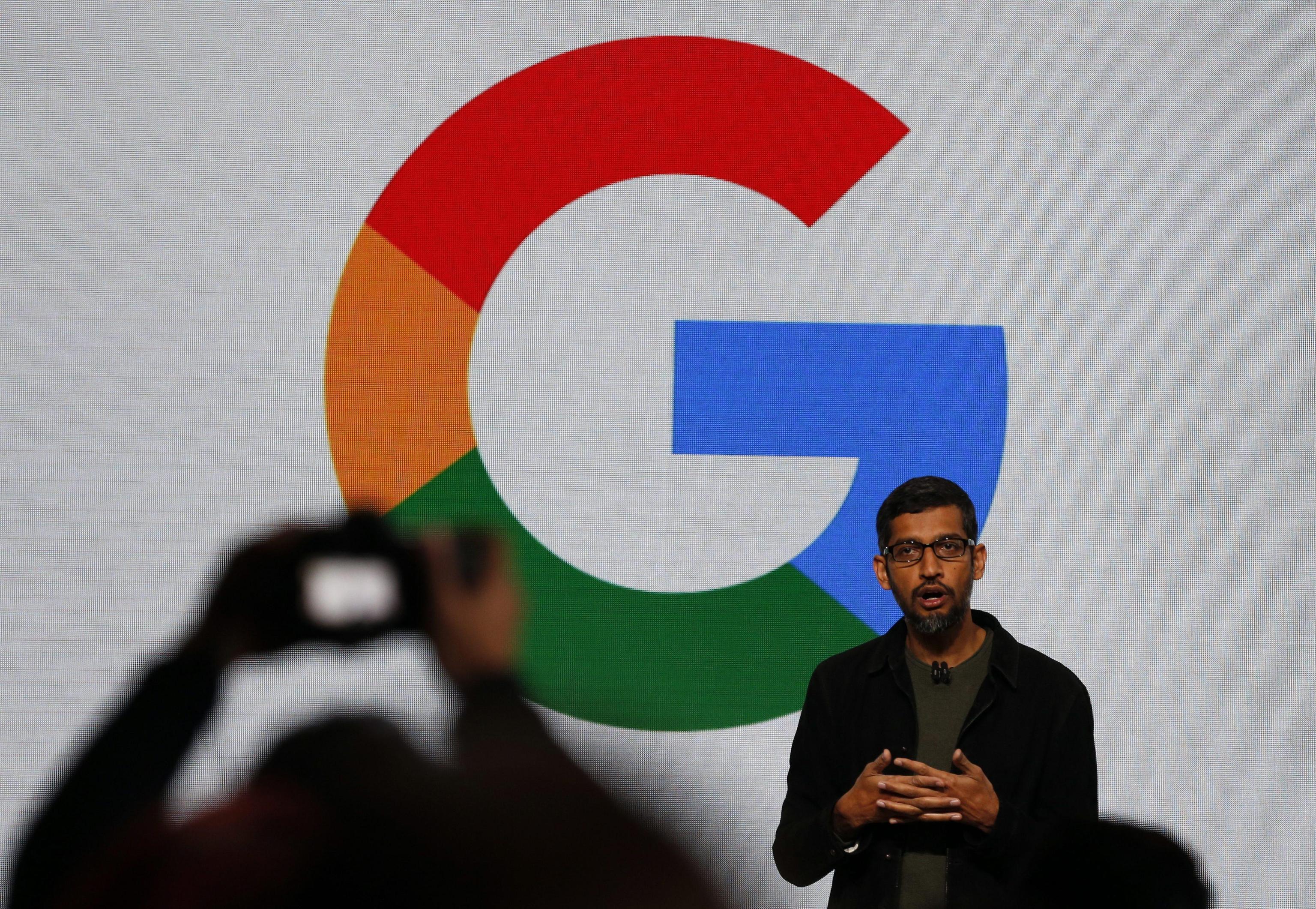 Google, carica di prodotti in arrivo