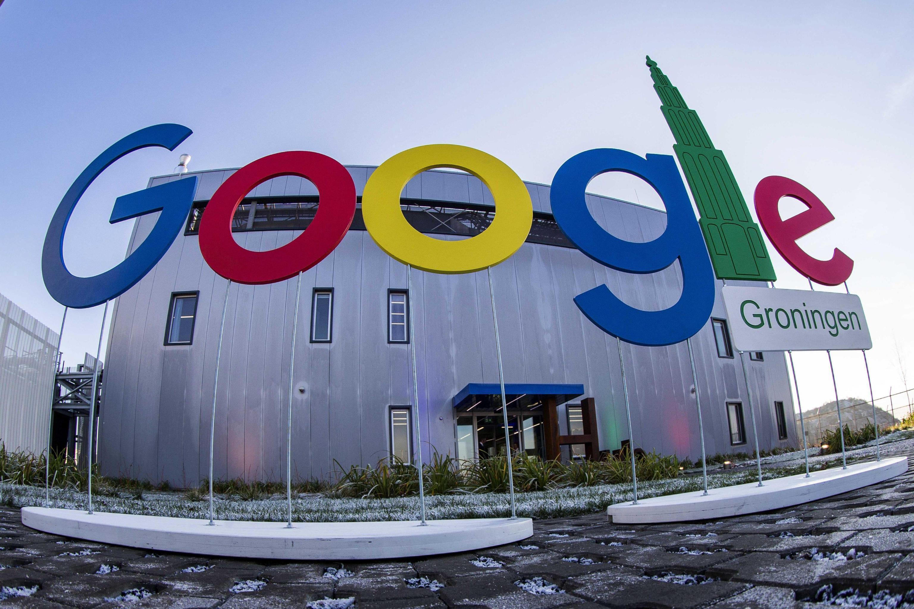 In futuro una città 'Made in Google'