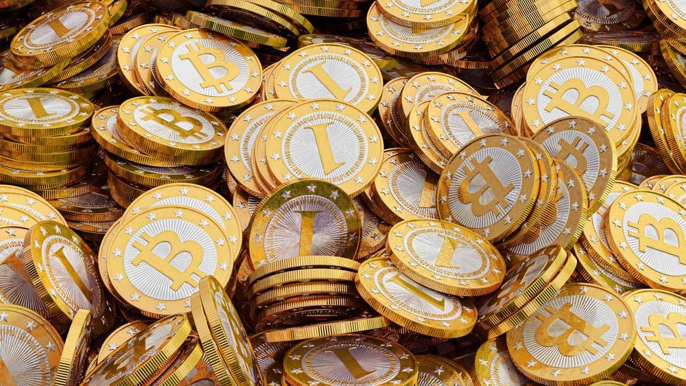 Bitcoin, a novembre potrebbe dividersi in tre parti