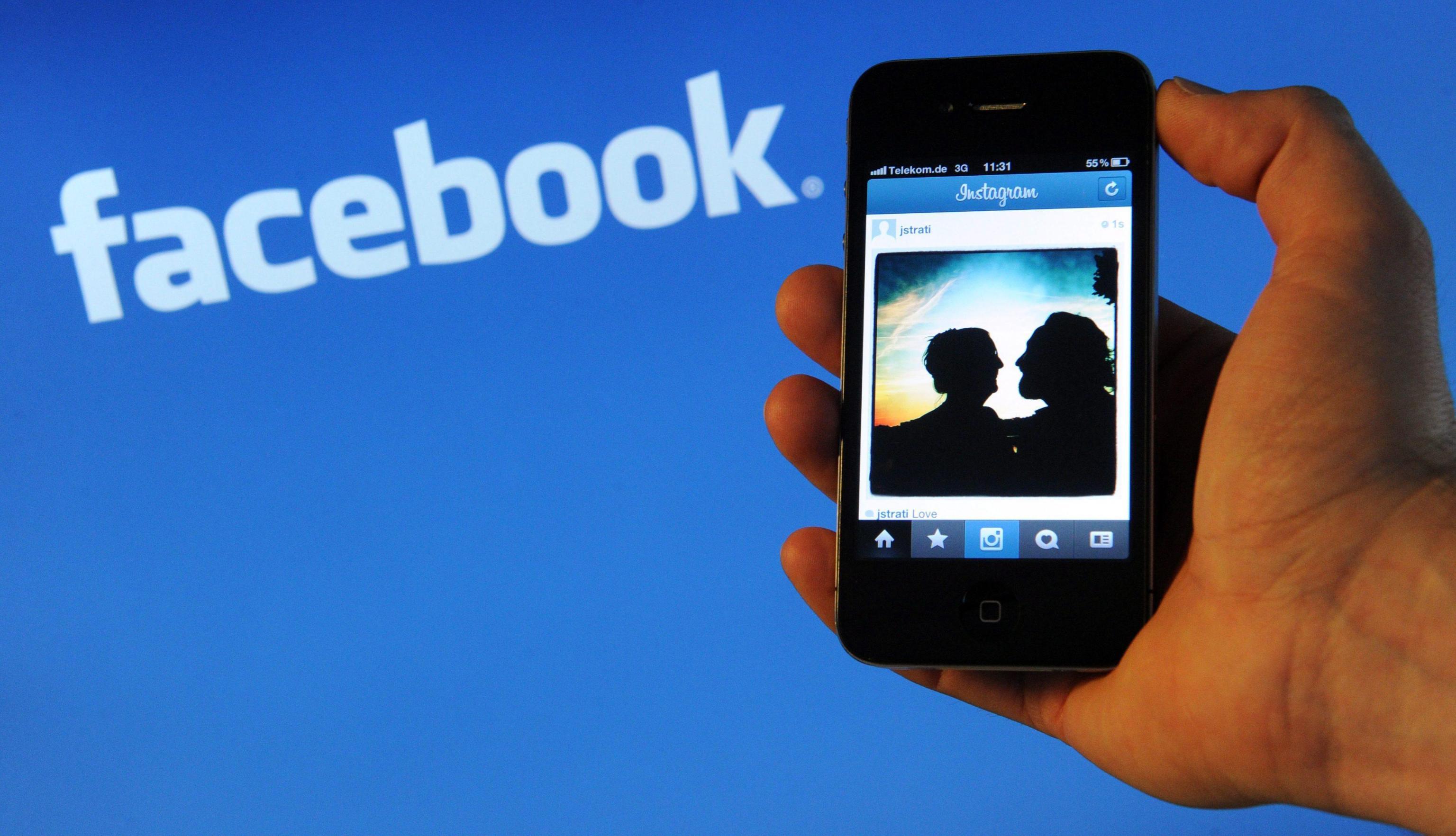 Instagram ruba nuovi iscritti a Snapchat