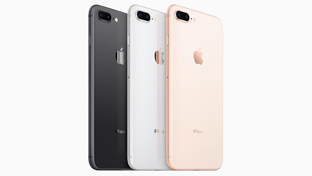 L'iPhone 8 Plus è lo smartphone con miglior fotocamera al mondo