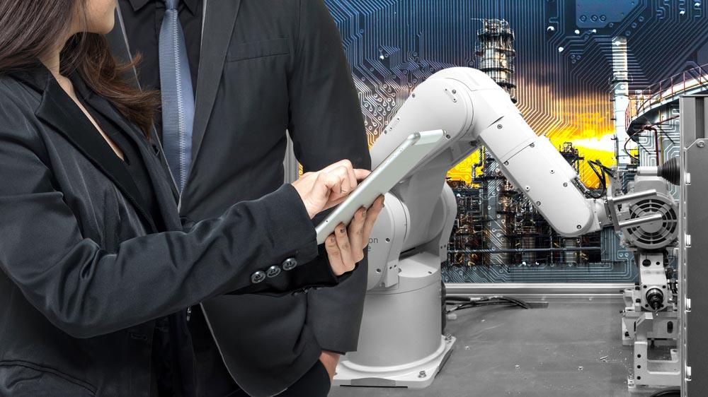 Digitalizzazione, Industria 4.0 e il futuro della produzione