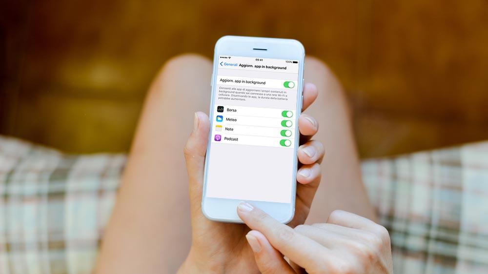 3 impostazioni per l'iPhone che nessuno conosce