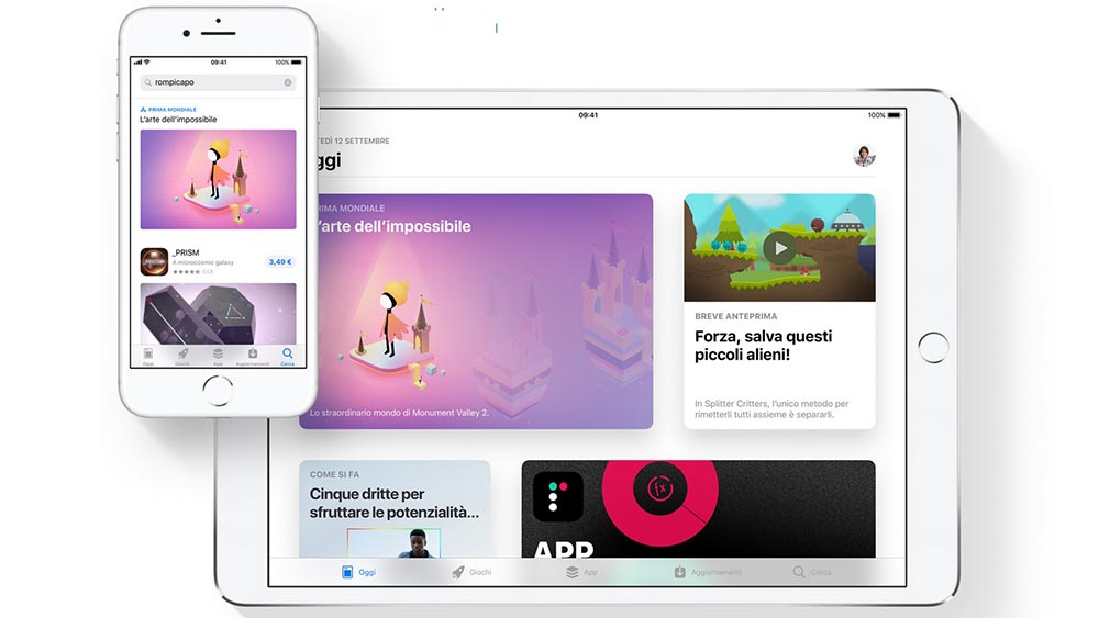 iOS 11, tutte le novità Apple per iPhone e iPad