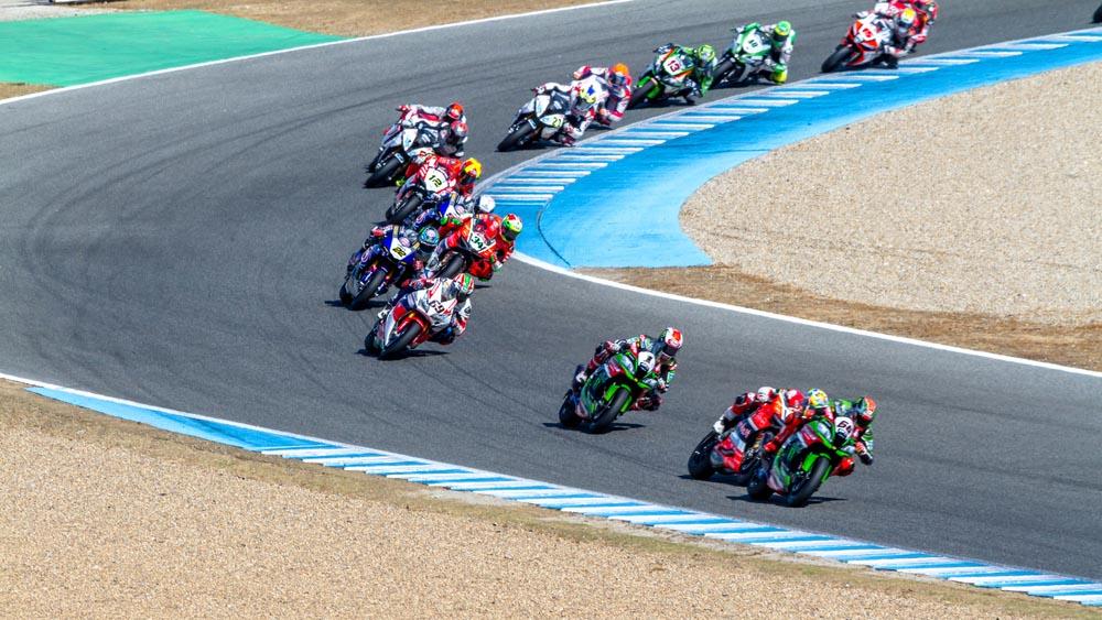 Come vedere il GP di Portogallo 2017 di Superbike in diretta streaming