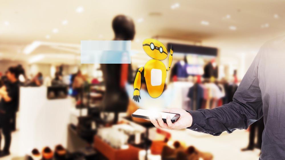Tra realtà virtuale e chatbot, l'ufficio nell'era dell'Industria 4.0
