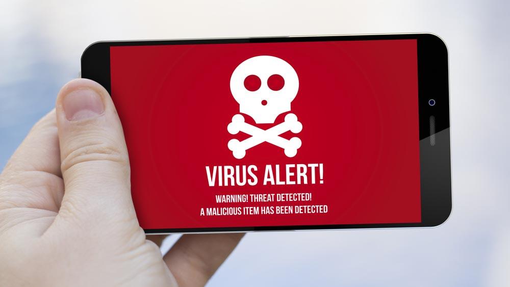 Virus smartphone, il 99% dei malware rivolti a sistemi Android