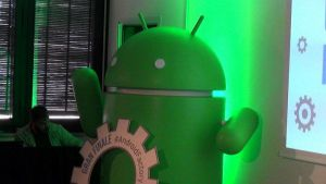 Startup, gran finale a Luiss Enlabs di Android Factory 4.0