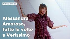 Ultimi video di Alessandra Martines
