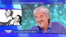 Ultimi video di Massimo Dapporto