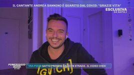 Ultimi video di Andrea Dal Corso