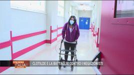 Ultimi video di Clotilde Courau
