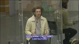 Ultimi video di Giovanni Caccamo