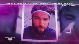 Ultimi video di Oscar Branzani