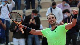 Ultimi video di Rafael Nadal