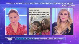 Ultimi video di Fiorella Mannoia