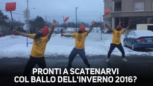 La neve a Bollywood diventa una hit