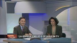 Ultimi video di Cesara Buonamici