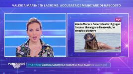 Ultimi video di Valeria Milillo