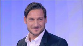 Ultimi video di Francesco Totti