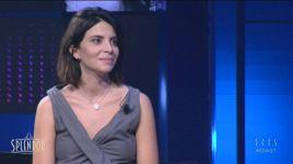 Ultimi video di Claudia Romani