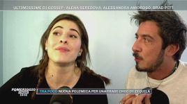 Ultimi video di Alena Šeredová