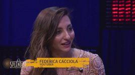 Ultimi video di Federica Ridolfi