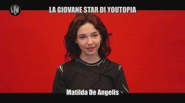 Ultimi video di Matilda Lutz