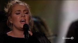 Ultimi video di Adele